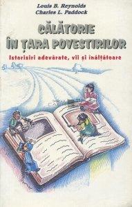 Calatorie in Tara Povestirilor