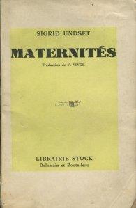 Maternites