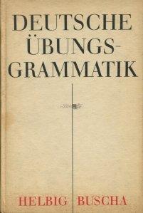 Deutsche Ubungsgrammatik