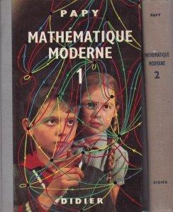 Mathematique moderne / Matematica moderna