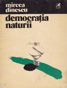 Democratia naturii
