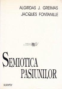 Semiotica pasiunilor