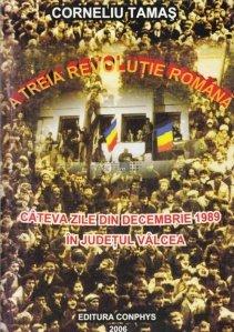 A treia revolutie a romanilor