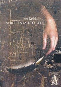 Indiferenta textului