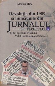 Revolutia din 1989 si minciunile din Jurnalul National