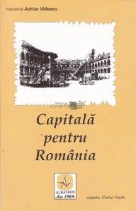 Capitala pentru Romania