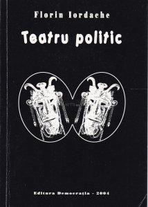 Teatru politic