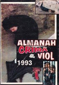 Almanah Crima & viol 1993