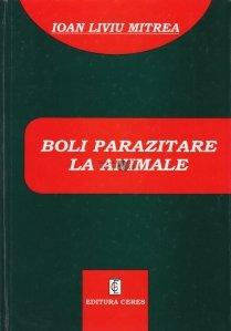 Boli parazitare la animale