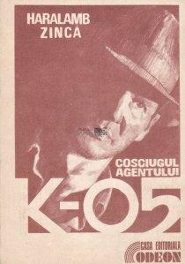 Cosciugul agentului K-05