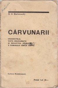 Carvunarii