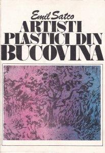 Artistii plastici din Bucovina