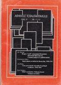 Arhivele totalitarismului