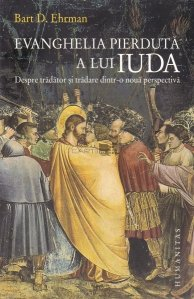 Evanghelia pierduta a lui Iuda