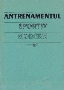Antrenamentul sportiv modern