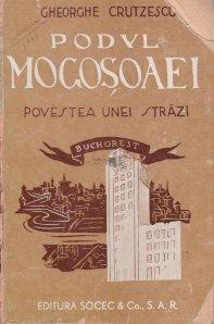 Podul Mogosoaei
