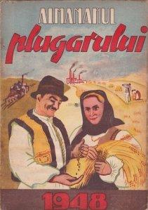 Almanahul plugarului 1948