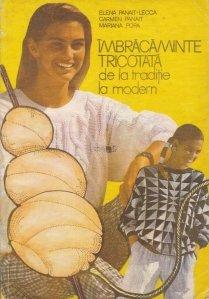 Imbracaminte tricotata de la traditie la modern