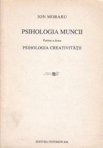 Psihologia muncii