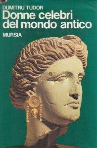 Donne celebri del mondo antico / Femei celebre ale lumii antice