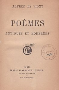 Poemes / Poeme antice si moderne