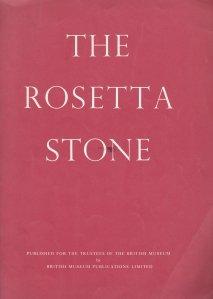 The Rosetta Stone / Piatra de la Rosetta