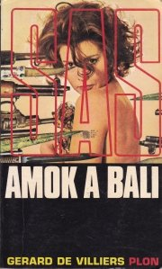 S.A.S. / Amok in Bali
