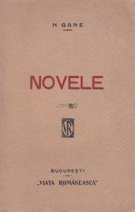 Novele