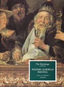 The Hermitage / Hermitage: Pictura din vestul Europei