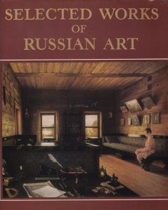 Selected Works of Russian Art
