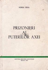Prizonieri ai puterilor axei
