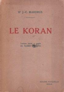 Le Koran / Coranul