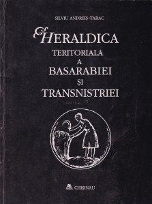 Heraldica teritoriala a Basarabiei si Transnistriei