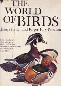 The World of Birds / Lumea pasarilor