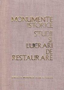 Monumente istorice