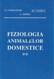 Fiziologia animalelor domestice