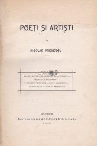 Poeti si artisti