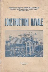 Constructiuni navale