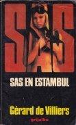 SAS en Enstambul