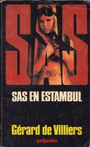 SAS en Enstambul / SAS in Instambul