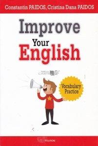 Improve your english / Imbunatateste-ti engleza