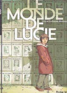 Le monde de Lucie / Lumea lui Lucie