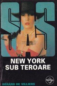 New York sub teroare