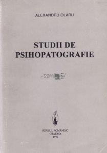 Studii de psihopatografie