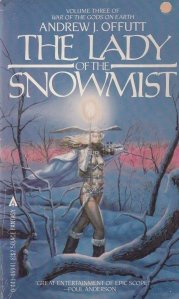 The Lady of the Snowmist