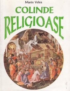 Colinde religioase