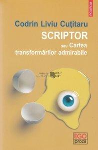 Scriptor sau Cartea transformarilor admirabile