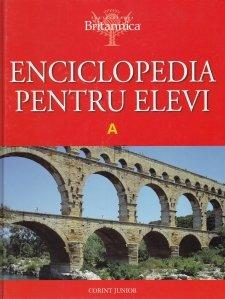 Enciclopedia pentru elevi