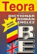 Dictionar roman-englez