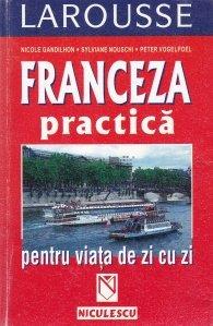 Franceza practica
